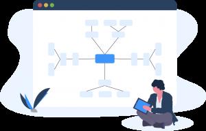 System do masowej analizy przedsiębiorstw - Infino