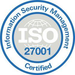 ISO 27001 - Infino - system do masowej analizy finansowej przedsiębiorstw