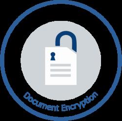 zabezpieczenie dokumentów - Infino - system do masowej analizy finansowej przedsiębiorstw