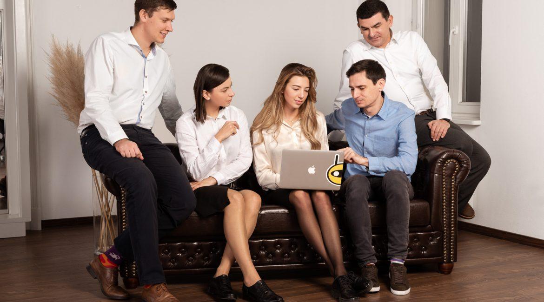 Zespół Infino - system do analizy finansowej przedsiębiorstw